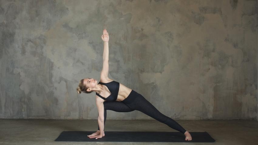 Bikram Yoga Übungen